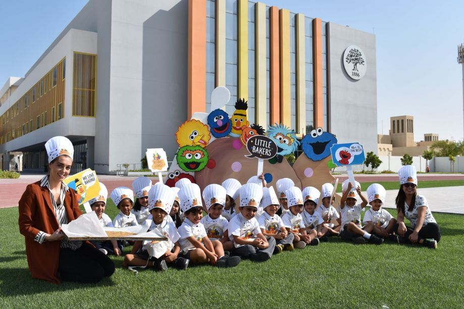 SABIS® Network Schools - UAE, Oman, Qatar and Bahrain - banner