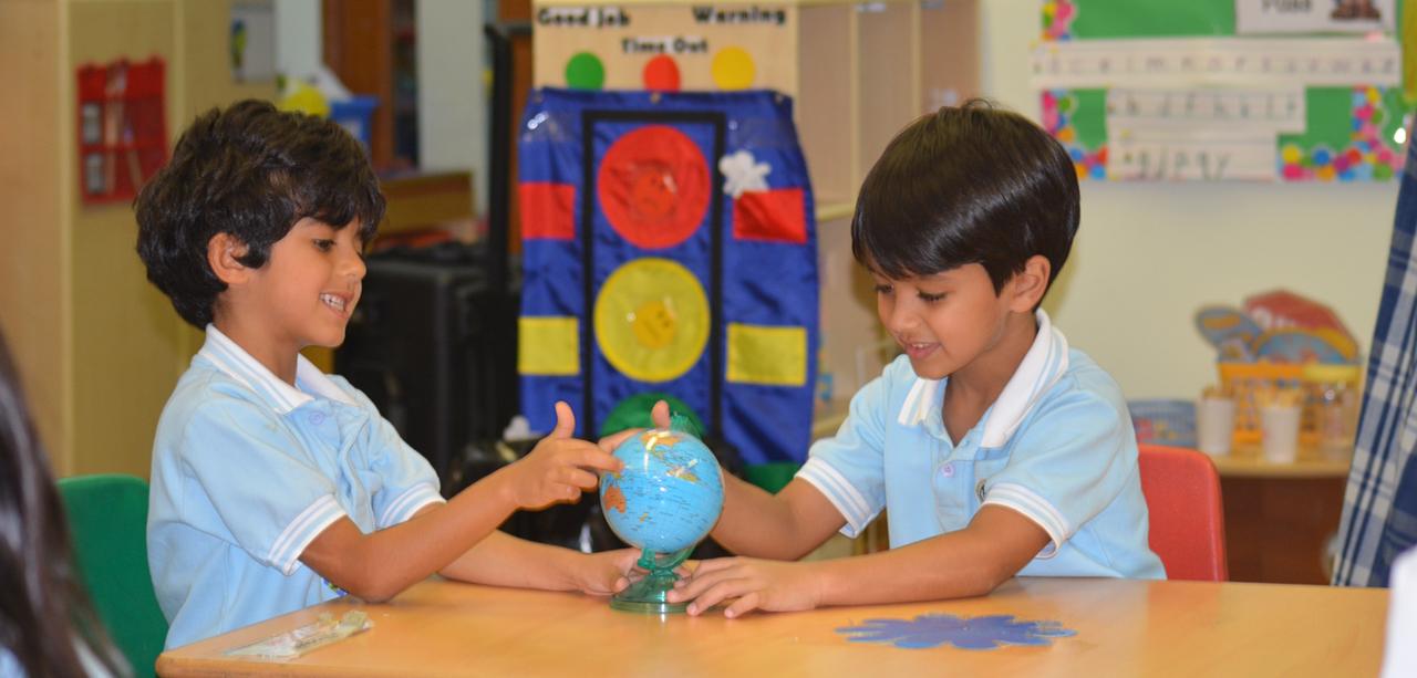 Al-Bayan Bilingual School - banner