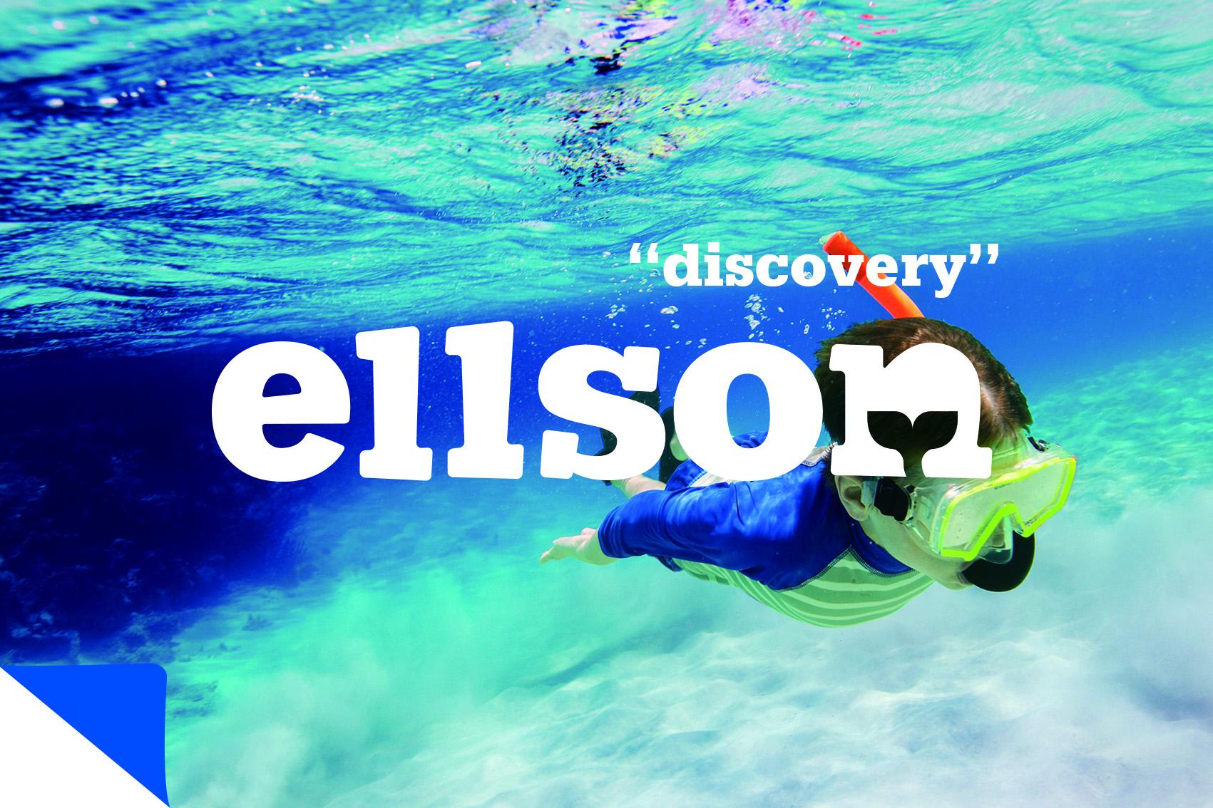 Ellson Education - banner