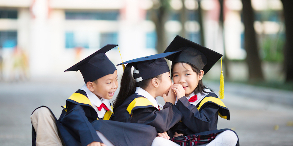 Bright Scholar Education Group (China) - banner